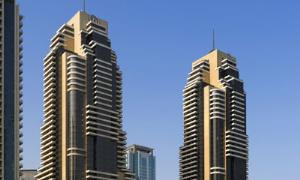 Hikvision provides high-quality security to luxury hotel in Dubai