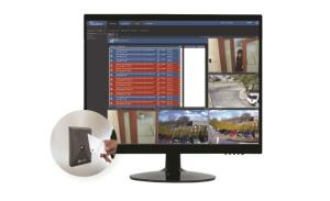 Vicon announces integrated connectivity between Valerus VMS and VAX access control