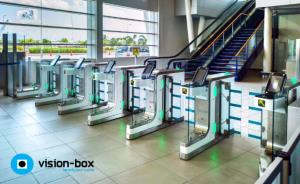 SXM Airport implements Vision-Box security checkpoint eGates