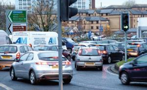 Bristol City Council installed Videalert to monitor traffic