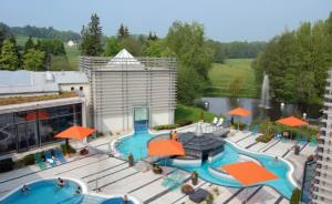 Aimetis Symphony protects Spa of Bad Steben