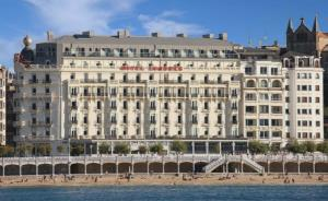 Hotel Londres chooses Salto access solution
