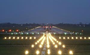 Honeywell lights way for Singapore airport expansion