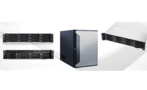 Hanwha Techwin releases four new servers built for WAVE VMS