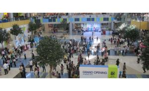 Alphafinity protects all KCC chain shopping malls in Phillipines