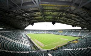 VDG Security secures Kyocera Stadium with their video security solutions