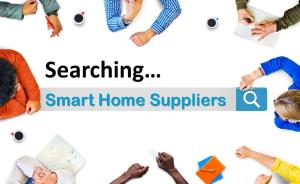 Smart Home Industry Sourcing Guide