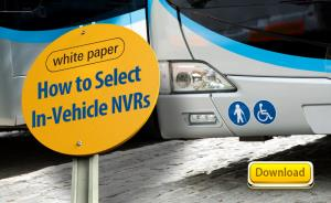How to select in-vehicle NVRs