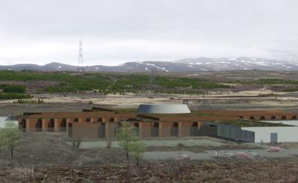 Milestone secures Iceland's new high security prison