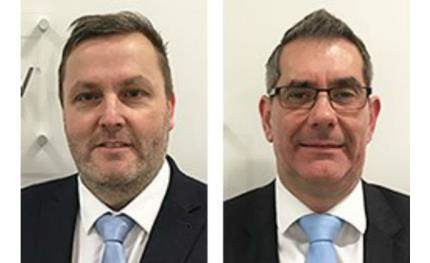 The Business Development Team grows again at Hikvision UK & Ireland
