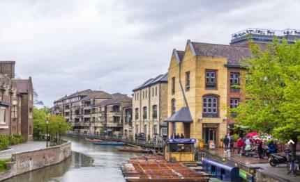City in England replaces wireless links with Siklu mmWave technology