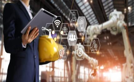 Industrial internet of things improves smart factory productivity