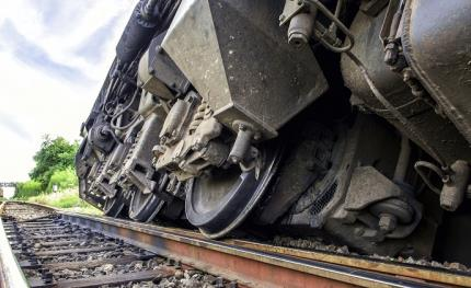 How technology is preventing train accidents