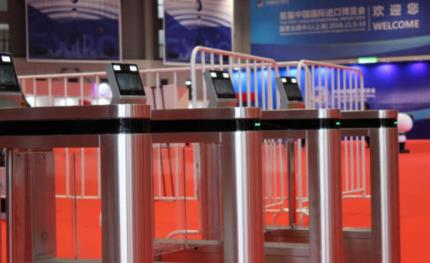 Dahua AI solution upgraded the security level of the international exhibition