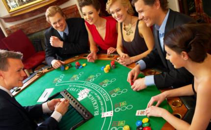 Casino deploys surveillance to combat fraud, optimize business operations