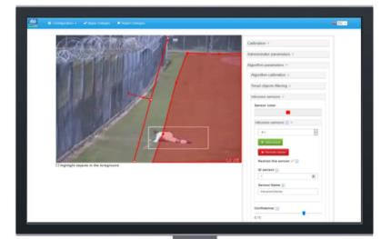 Hanwha Techwin launches Wisenet Intrusion Detection solutions