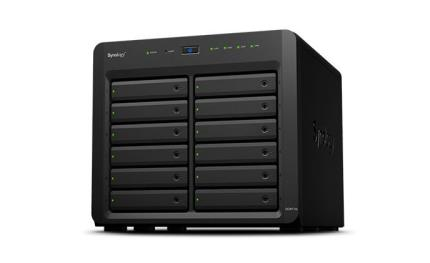 Synology Introduces DiskStation DS3617xs
