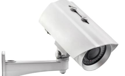 V5 Systems transforms Pelco cameras for outdoor surveillance usage