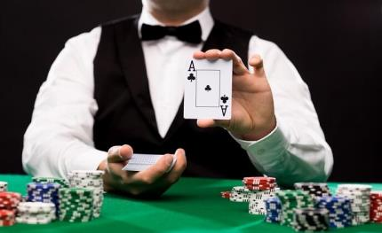 Unique algorithms for smart employee management in casinos
