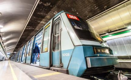 Metro De Santiago improves overall security through PACOM Systems