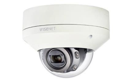 Wisenet cameras help create safe environment at mental health units