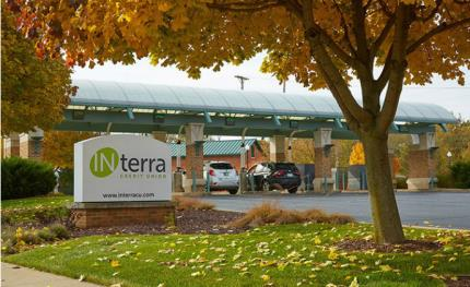 Interra Credit Union standardizes on March Networks video solution