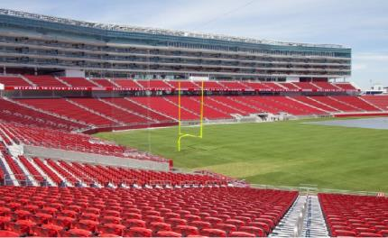 Levi's Stadium secures hundreds of events with Genetec Security Center