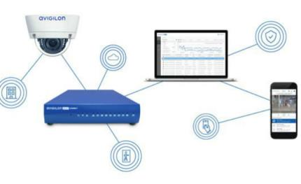 Avigilon launches Avigilon Blue cloud service platform for security