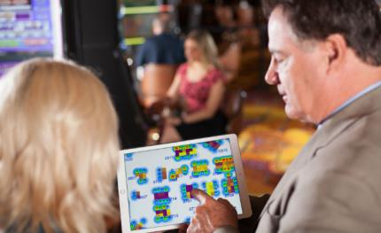 Casinos generate tons of data. Now analytics makes sense of it all