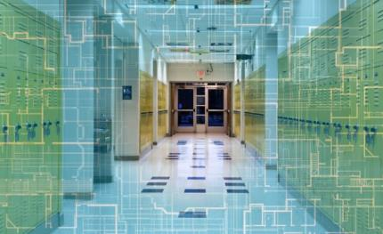 The video surveillance benefits school campuses in myriad ways
