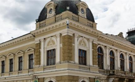 Camera system improves security for inhabitants and visitors of Nitra