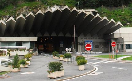 Secure access for Mont Blanc Tunnel staff with Nedap and Selesta