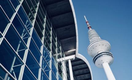 Hamburg Messe and Congress rely on Bosch solutions for evacuations