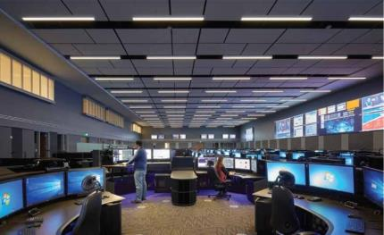 Salient Systems provides security systems to launch Bexar County Metro's EOC