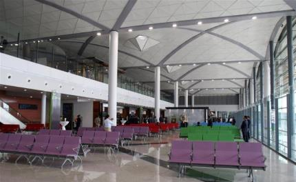 Bosch provides security systems for Phnom Penh International Airport