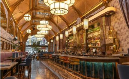 Bespoke video solution installed for iconic Dublin venue