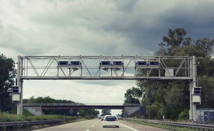 Smart tolling key to smart highways