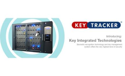 ievo partners with Keytracker for access control solution