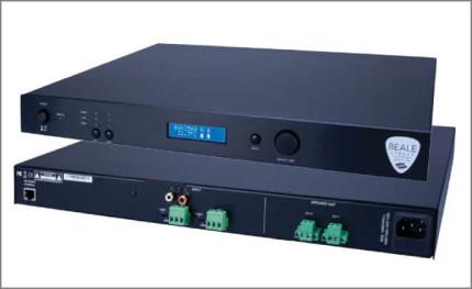 Vanco now shipping Beale street audio 1,000W amplifiers
