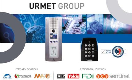 URMET France Group announces the acquisition of SYNCHRONIC