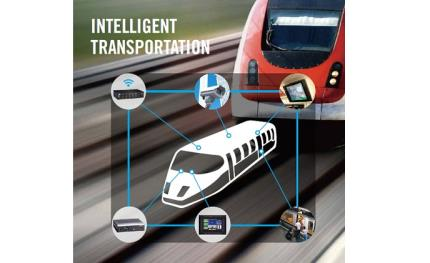Axiomtek IoT in transportation