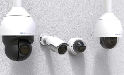 Milestone releases support for ONVIF-based camera line from Mobotix