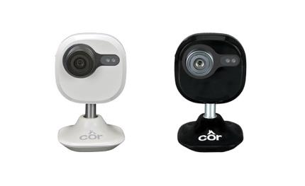 New Côr cameras offer convenience and flexibility to homeowners