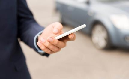 Ways parking apps make life easier for building managers