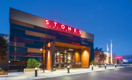 Axis and Genetec enhance casino security in California