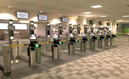 Morpho Australasia completes eGate installation in New Zealand airport