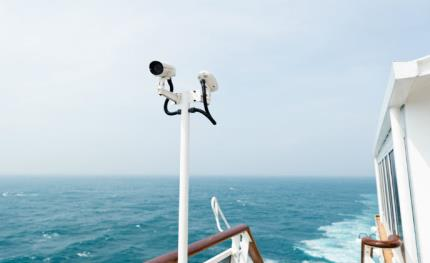 Cruise ships go full steam ahead with video surveillance