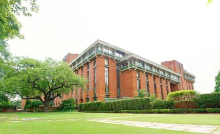Oncam video technology secures Delhi-based Indian habitat center campus