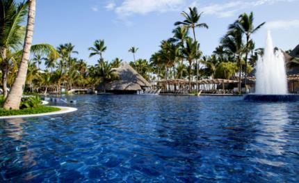 Salto provides hotel security for deluxe hotel in Punta Cana