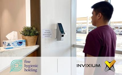 FHH deploys Invixium solution as part of its digital transformation initiative
